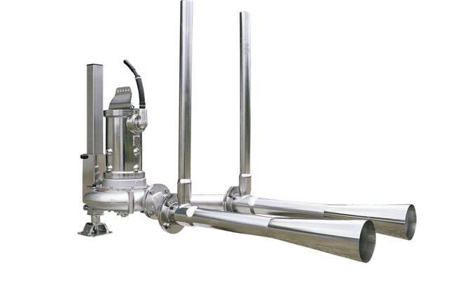 Aérateur airjet DG(R)-I / MPTK(R)-I