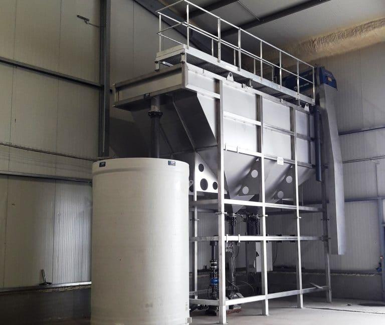 Réduction des arrêts de production et économie d'eau : le cas OTIMO