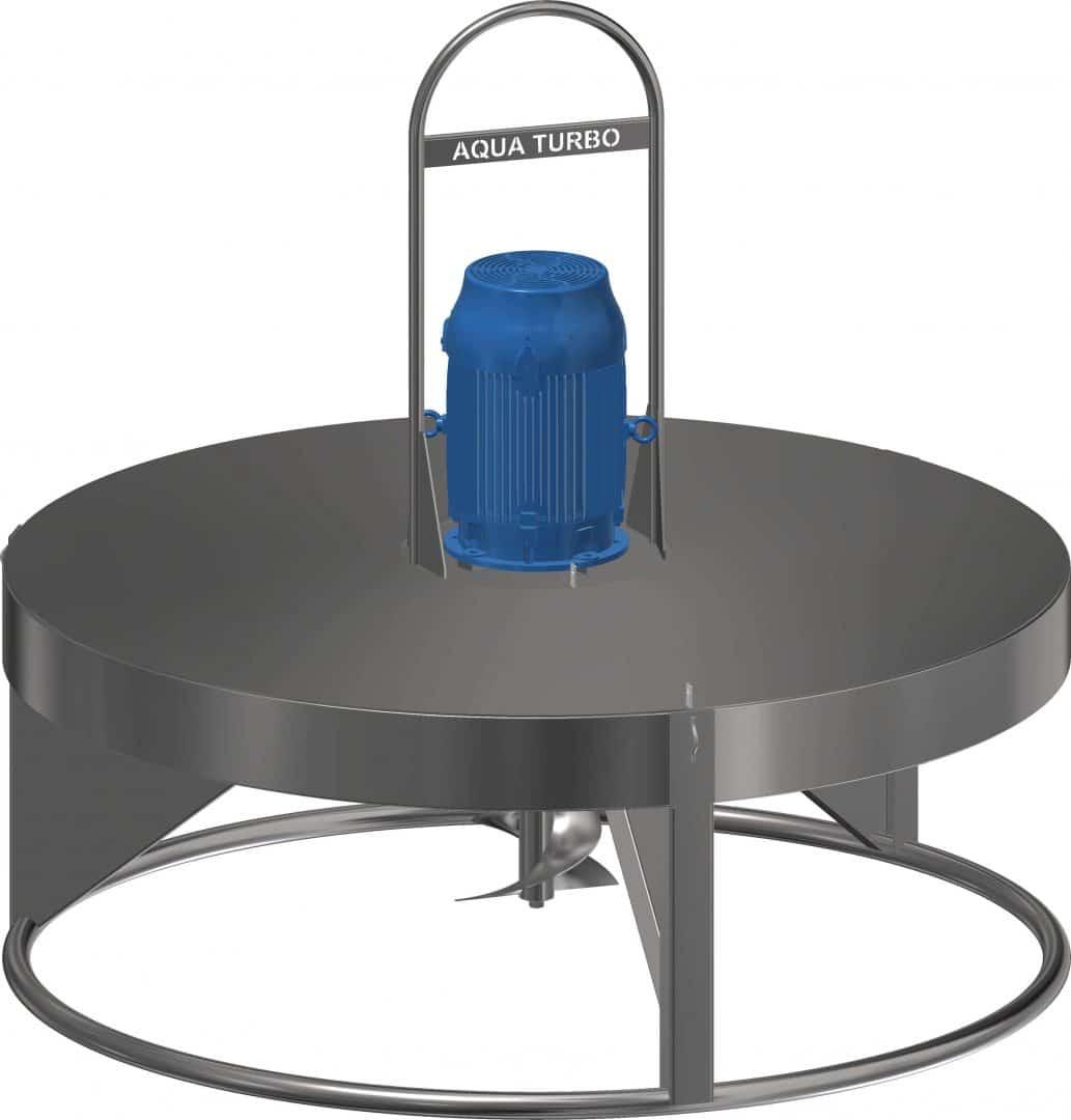 Aerateur Aqua Turbo