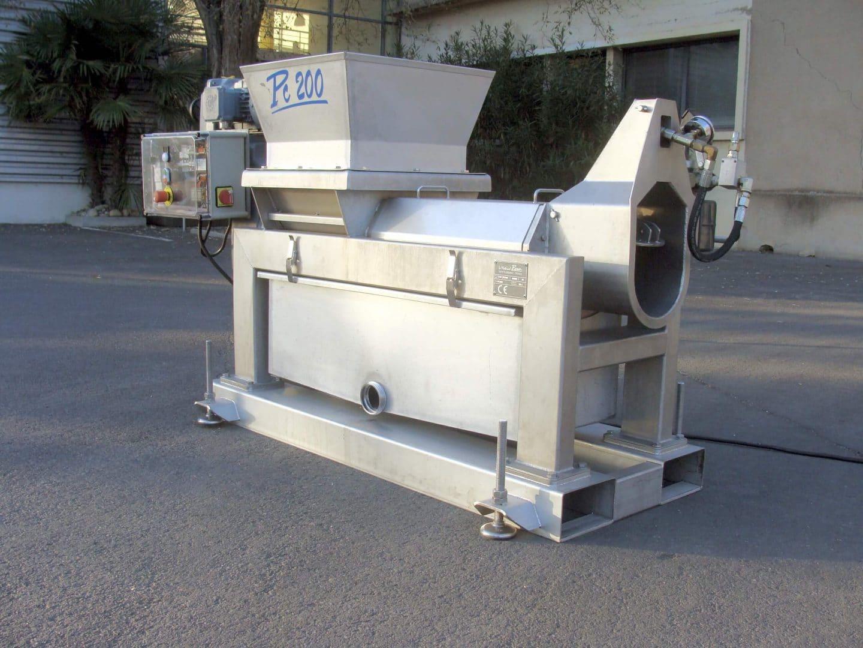 Ec'eau press PC 200